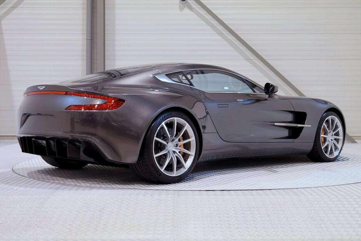 aston martin one 77 for sale in holland supercar report. Black Bedroom Furniture Sets. Home Design Ideas