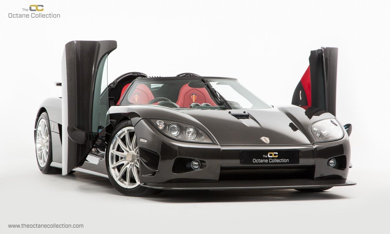 Koenigsegg Ccxr Edition Rhd Supercar Report