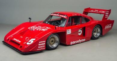 1982 Porsche 935 Bob Akin L1 For Sale