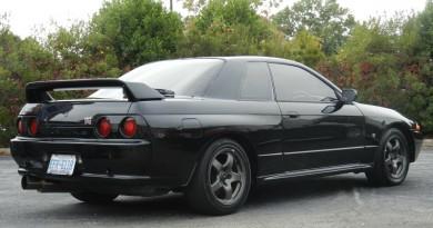 1990 Nissan Skyline GT-R R32 For Sale