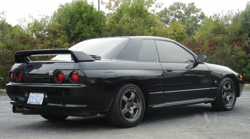 1990 Nissan Skyline GT-R R32