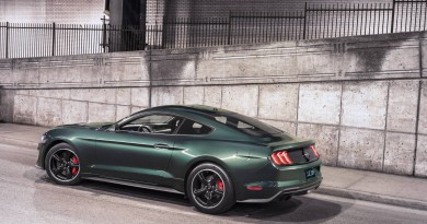 First 2019 Ford Mustang Bullitt Sells At Auction