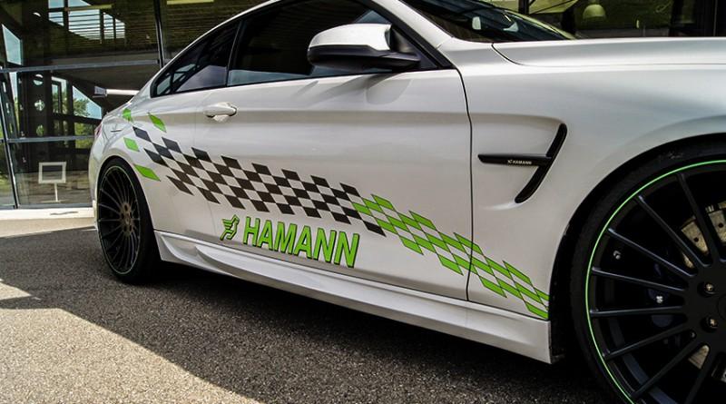 HAMANN BMW M4 For Sale