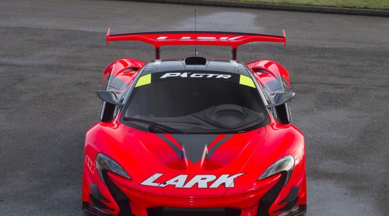 LARK McLaren P1 GTR