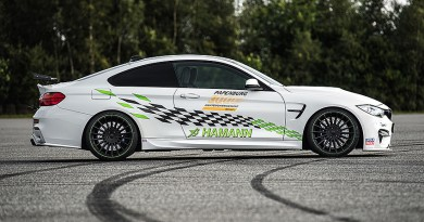 HAMANN BMW M4 Coupe For Sale