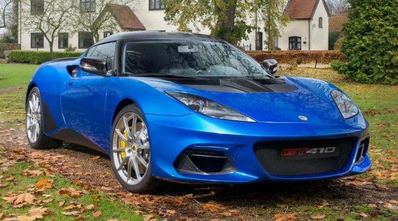Lotus Evora GT410 Sport | Supercar Report