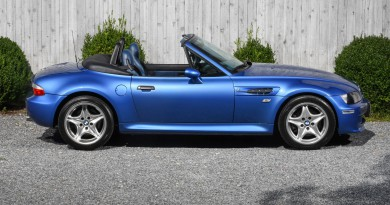 Collector Grade BMW M Roadster For Sale