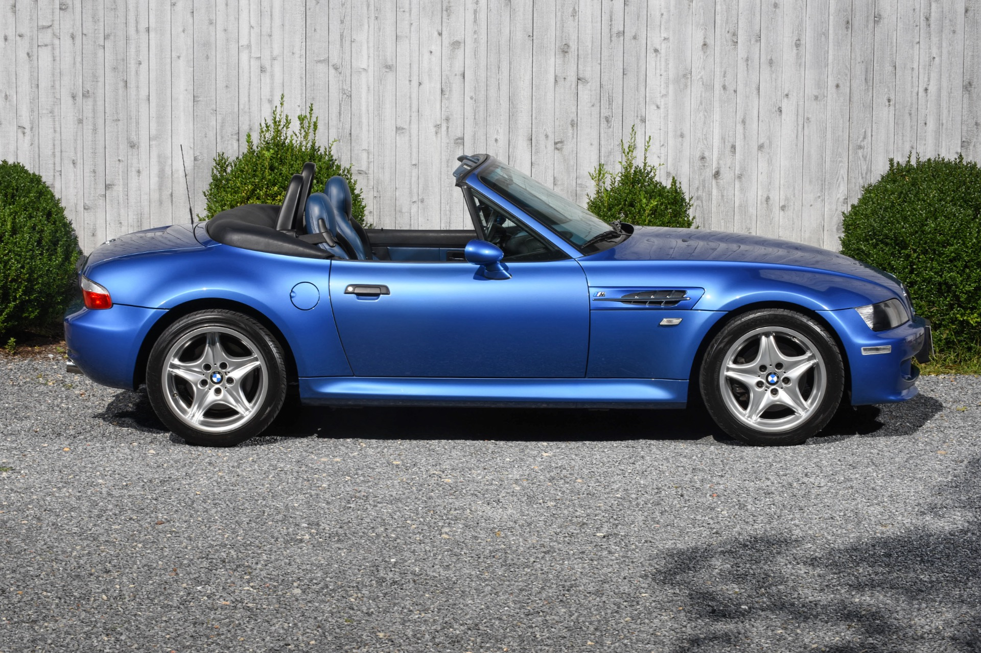 Collector Grade BMW M Roadster For Sale | Supercar Report