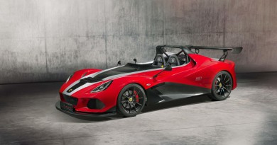 Lotus 3-Eleven 430 Limited To 20 Units Worldwide