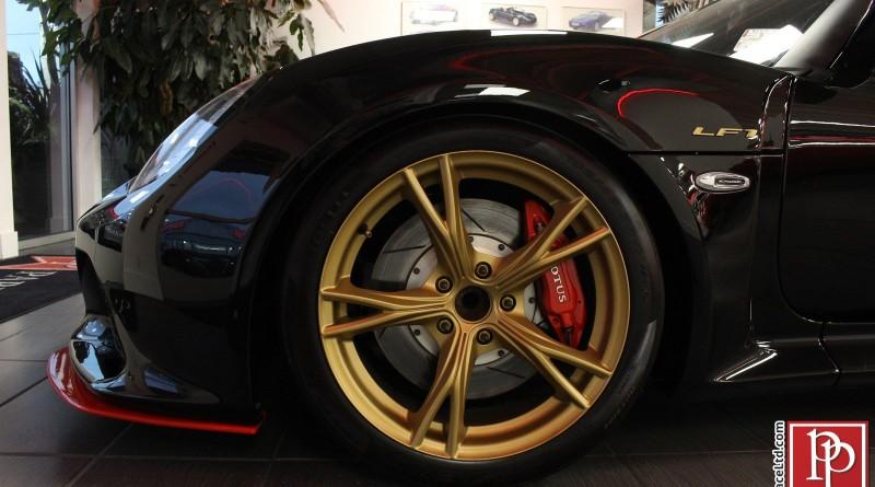 Lotus Exige Cup LF1 Wheels