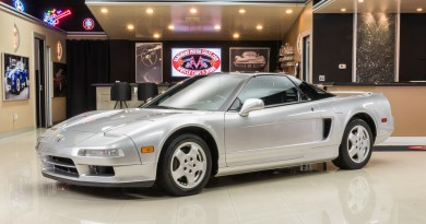 Collector Grade 1991 Acura NSX For Sale