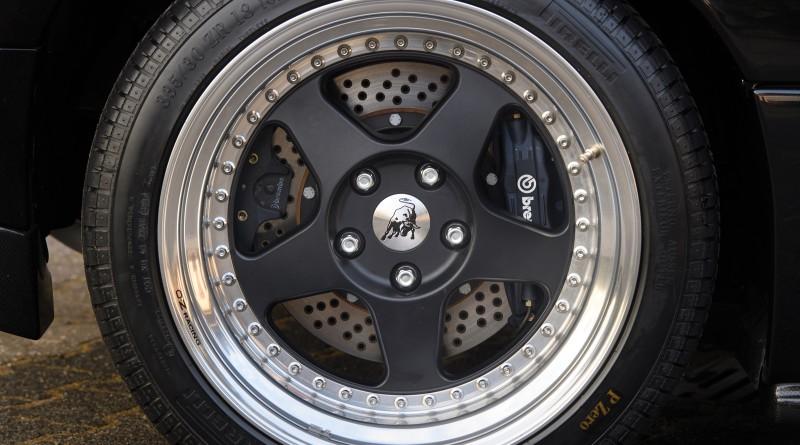 Lamborghini Diablo GT Wheel