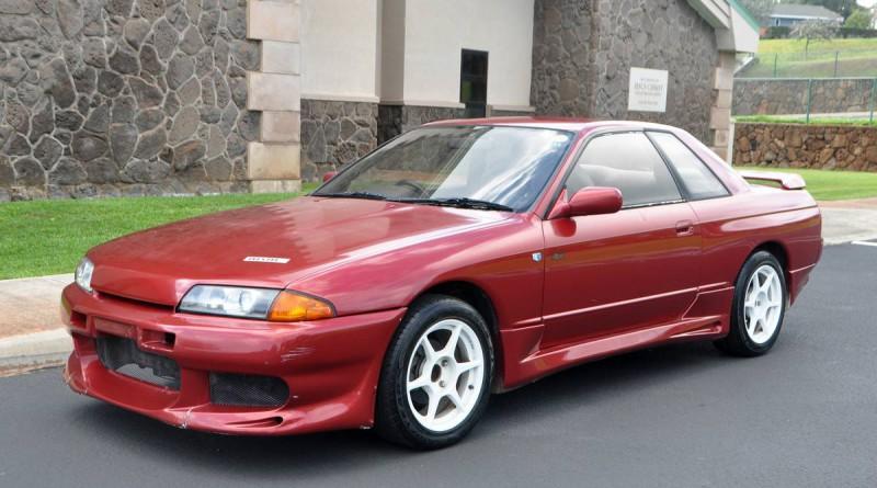 Nissan Skyline For Sale In Oahu