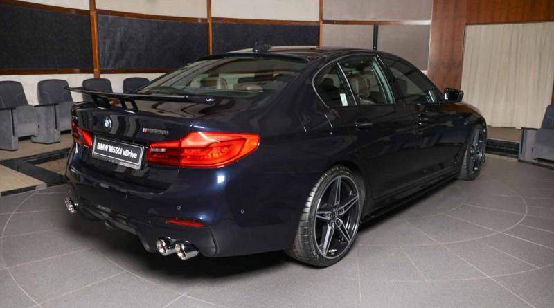 AC Schnitzer BMW 5 Series