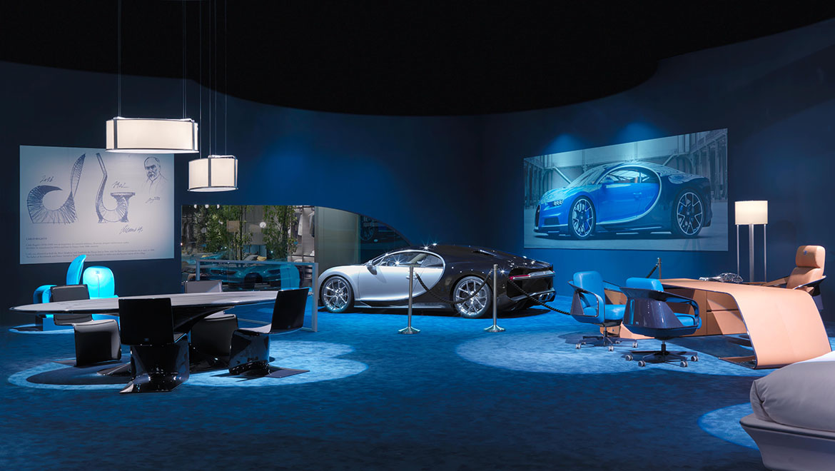 Bugatti Home Collection