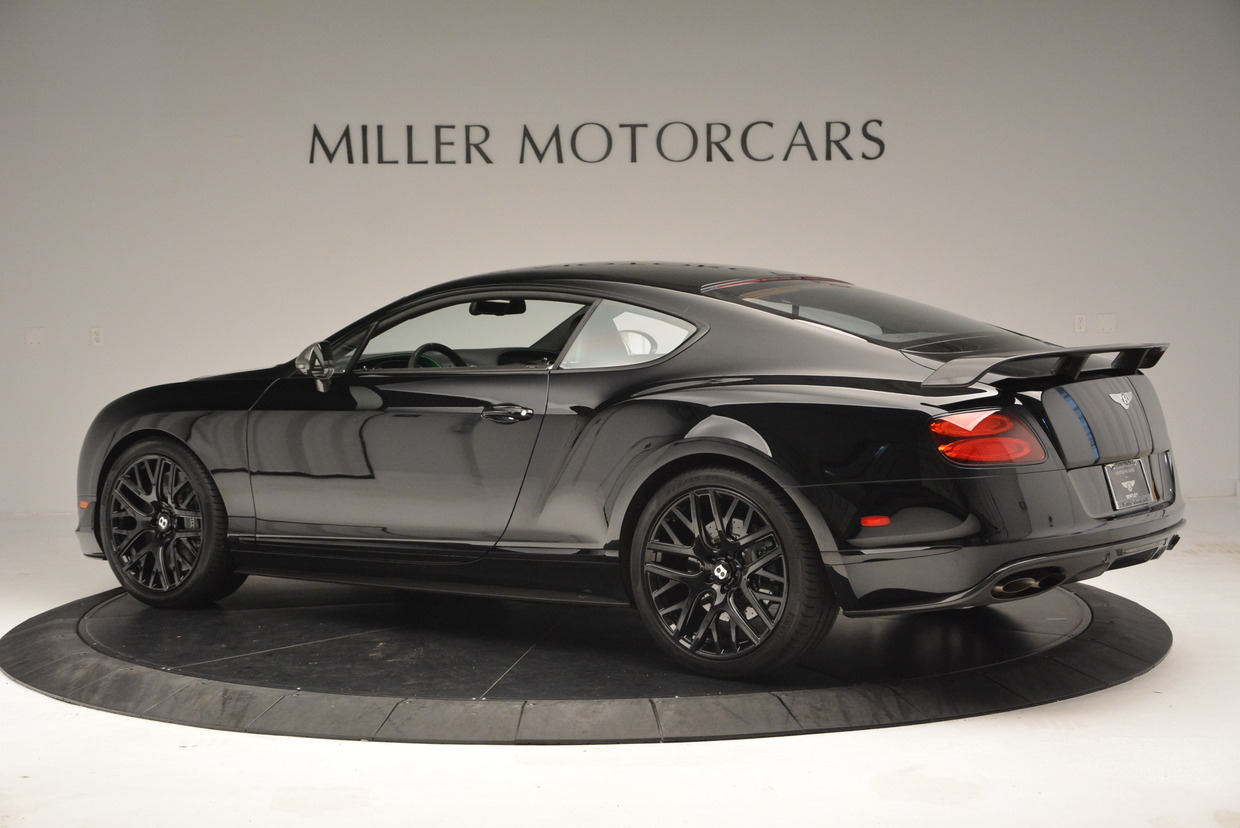 2015 Bentley Gt3 R For Sale In Connecticut Supercar Report