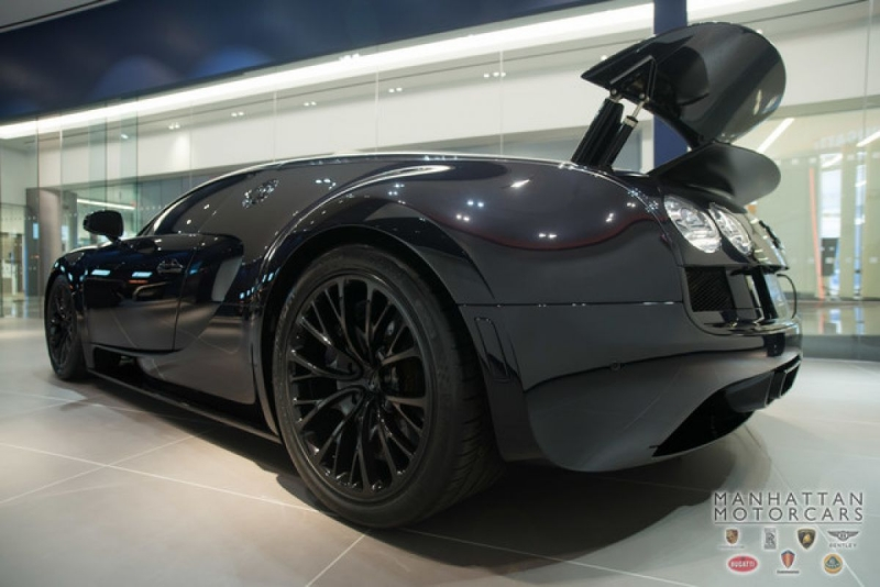 2012 bugatti veyron super sport for sale in nyc supercar report. Black Bedroom Furniture Sets. Home Design Ideas
