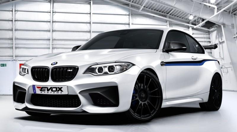 BMW M2 EVOX