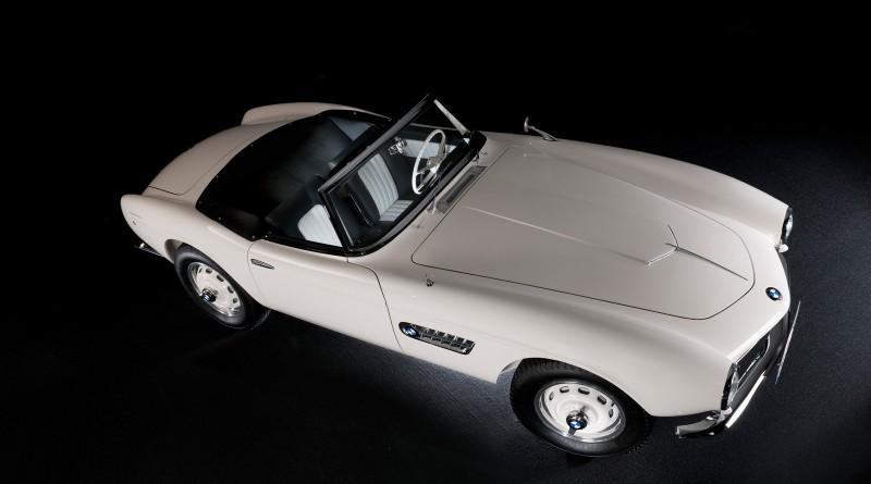 BMW Classic 507