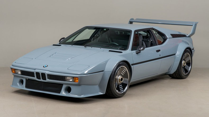 Fully Restored 1979 BMW M1 Procar | Supercar Report