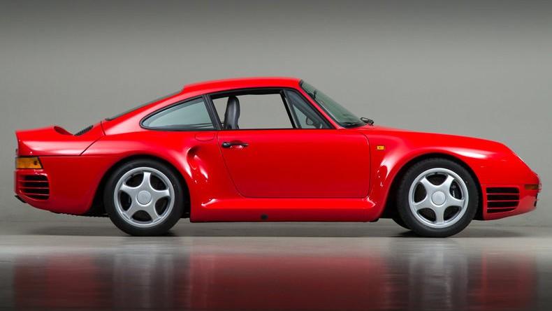 1988 Porsche 959 Sport For Sale