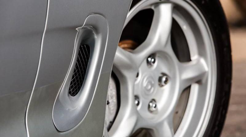 Mazda RX7 R2 Wheel