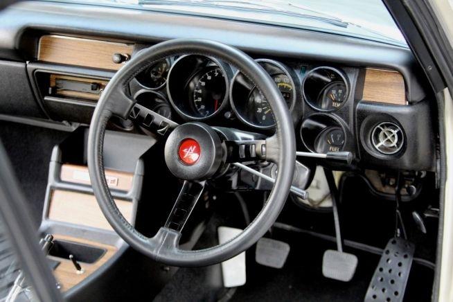 1972 Nissan Skyline GT-R Hakosuka For Sale | Supercar Report