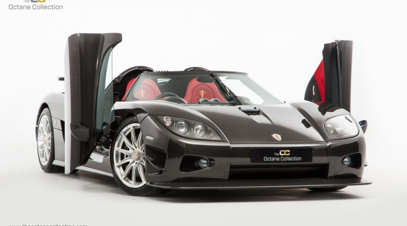 Koenigsegg News And Reviews Supercar Report