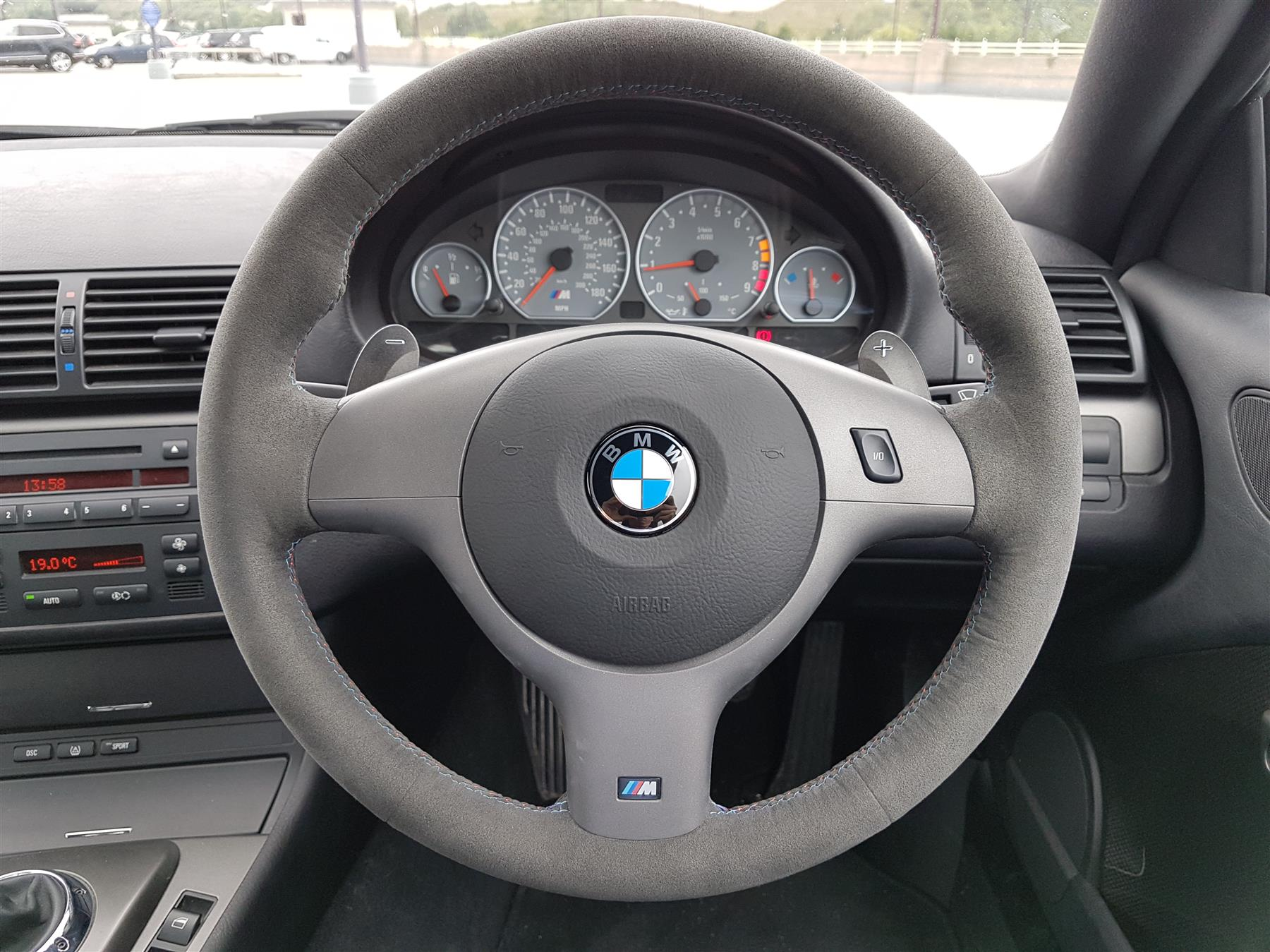 2004 Bmw M3 Csl For Sale In The Uk Supercar Report