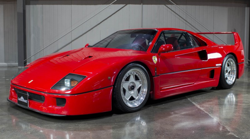 1991 Ferrari F40 For Sale