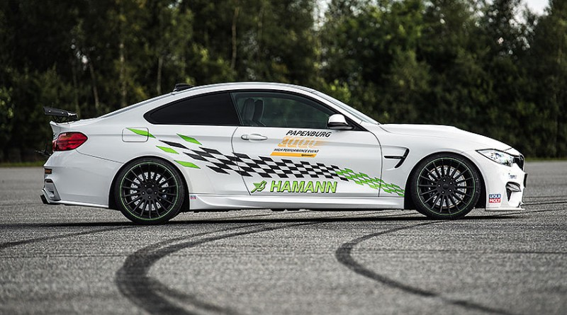HAMANN BMW M4 For Sale