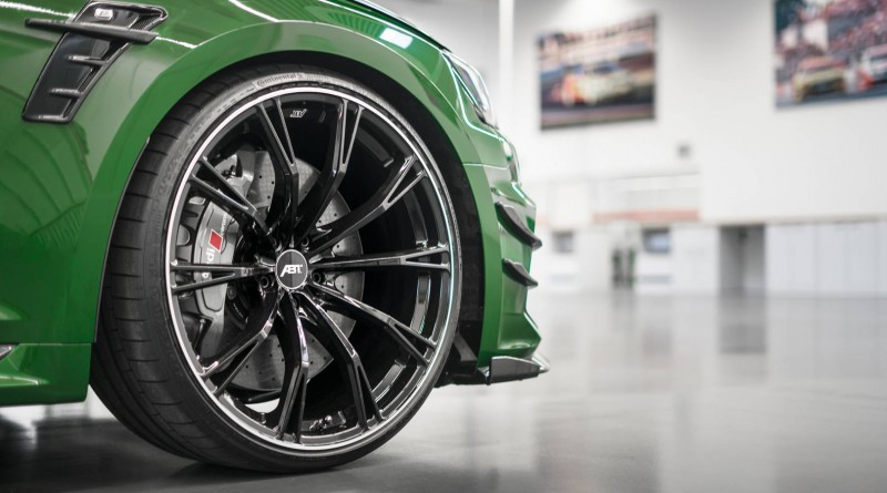 ABT Sport GR 21 Wheels