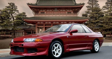Nissan Skyline R32 For Sale In Hawaii