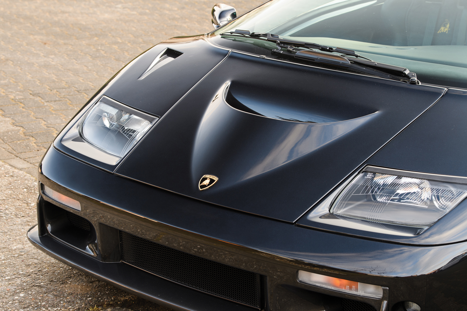 Lamborghini Diablo Gt Headed To Auction Supercar Report