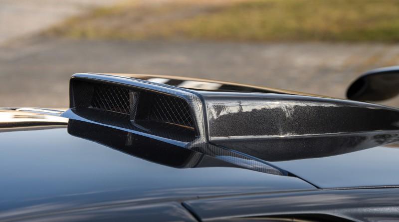 Lamborghini Diablo GT Vent