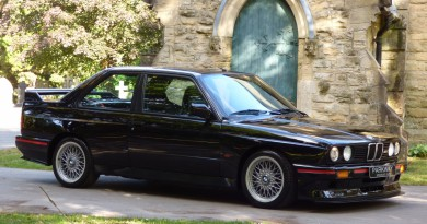 1990 BMW M3 Sport Evolution For Sale