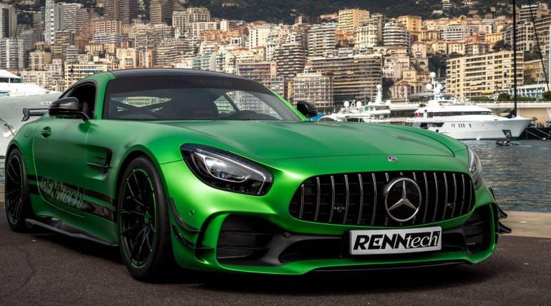 RENNtech Mercedes-Benz AMG GT R