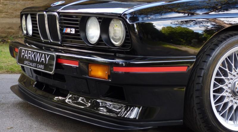 E30 M3 Evo Sport