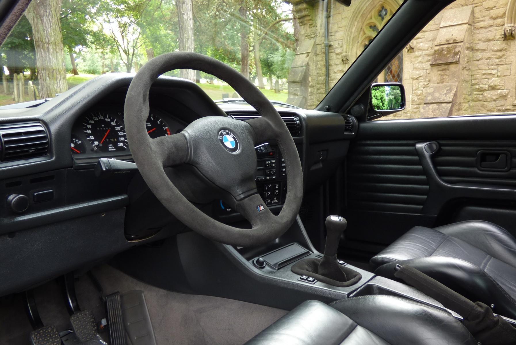 Lexus Cars For Sale >> BMW E30 M3 Evo III   Supercar Report