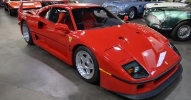 1991 Ferrari F40 For Sale In Long Island