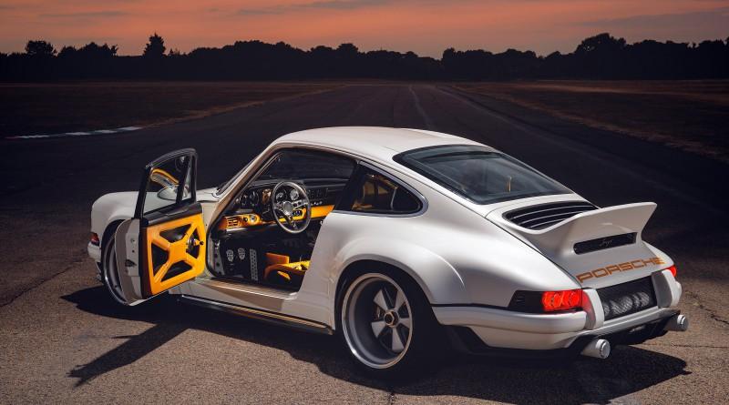 Singer DLS Porsche 911 Project