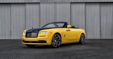 Bespoke Rolls Royce Dawn Delivered To Google Executive