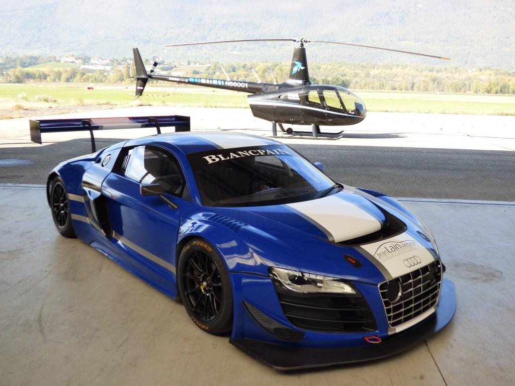 Audi R LMS Ultra Race Car For Sale Supercar Report - Audi r8 race car for sale