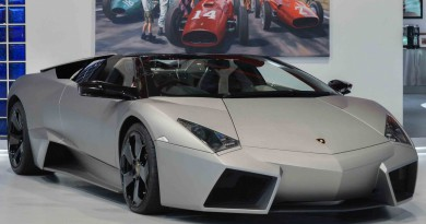 Lamborghini Reventón Roadster For Sale In London