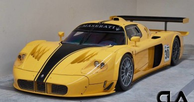 Extremely Rare Maserati MC12 Corsa For Sale