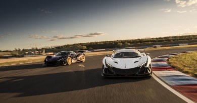 Apollo IE Hypercar Production To Begin Next Year