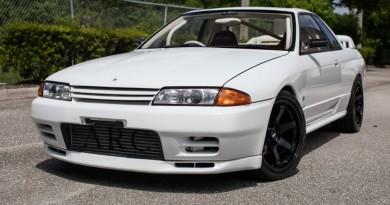 Collector Grade Nissan Skyline GT-R For Sale