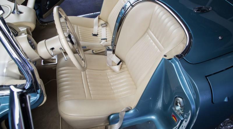1958 Chevrolet Corvette SpecVette