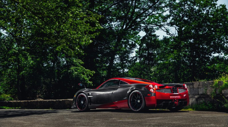 Pagani Huayra Tempesta For Sale