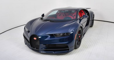 Bugatti Chiron For Sale In Houston
